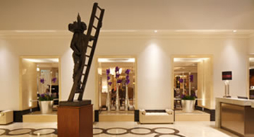 CONRAD LONDON ST. JAMES TO WELCOME GUESTS IN SEPTEMBER 2014