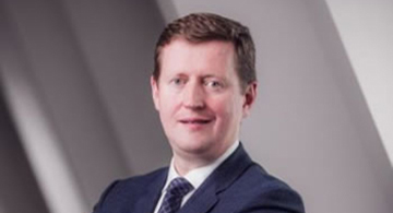 SPLENDID HOSPITALITY GROUP APPOINTS JAMES CLARKE AS GENERAL MANAGER FOR HILTON LONDON BANKSIDE
