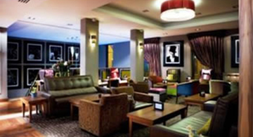 SPLENDID HOSPITALITY GROUP SCOOPS UP THE NEW ELLINGTON HOTEL IN LEEDS
