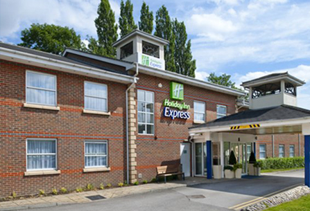 HOLIDAY INN EXPRESS LEEDS-EAST