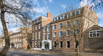 SPLENDID HOSPITALITY GROUP EXPANDS REGIONAL PORTFOLIO WITH FOURTH HOTEL IN YORK