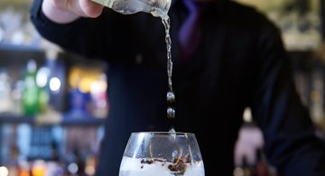 NEW GIN MADE FROM FORAGED YORKSHIRE BOTANICALS LAUNCHES AT THE GRAND HOTEL & SPA