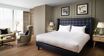 THE GRAND HOTEL & SPA OPENS 100 NEW LUXURY ROOMS