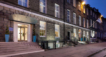 HOTEL INDIGO, YORK PLACE, EDINBURGH APPOINTS NEW GENERAL MANAGER