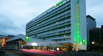 SPLENDID HOSPITALITY GROUP APPOINTS ZELJKO STASEVIC AS GENERAL MANAGER FOR HOLIDAY INN LONDON – WEMBLEY