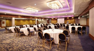 HOLIDAY INN LONDON – WEMBLEY JOINS LONDON & PARTNERS