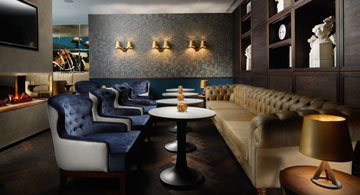 HILTON LONDON BANKSIDE SCOOPS TWO WINS AT THE WORLD TRAVEL AWARDS